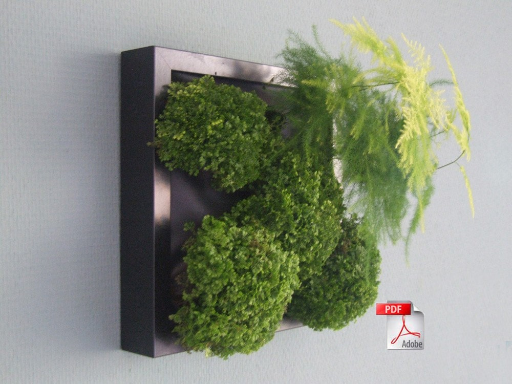 PDF Tutorial - GreenWall Vertical Garden