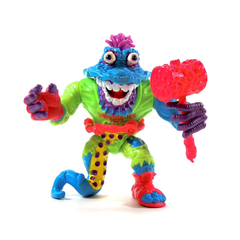Mirage Studios Playmates Toys 117