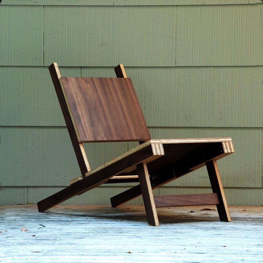 Adirondack Chair Plans Modern Brianneyork