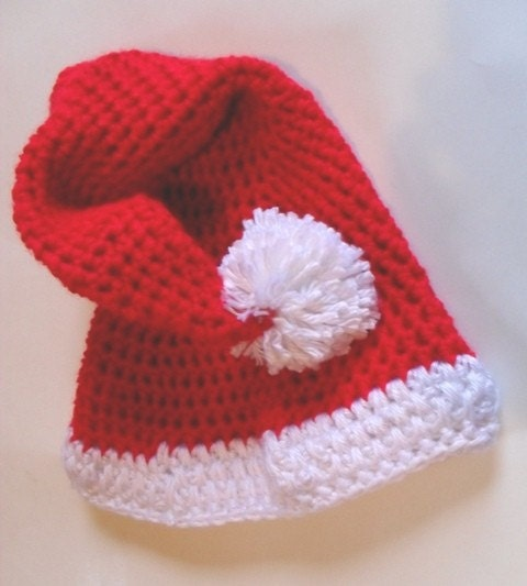 Crocheted Stocking Cap Pattern Crochet And Knitting Patterns