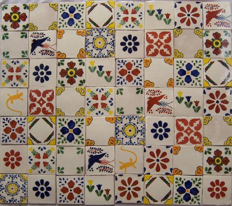 4 ceramic tile