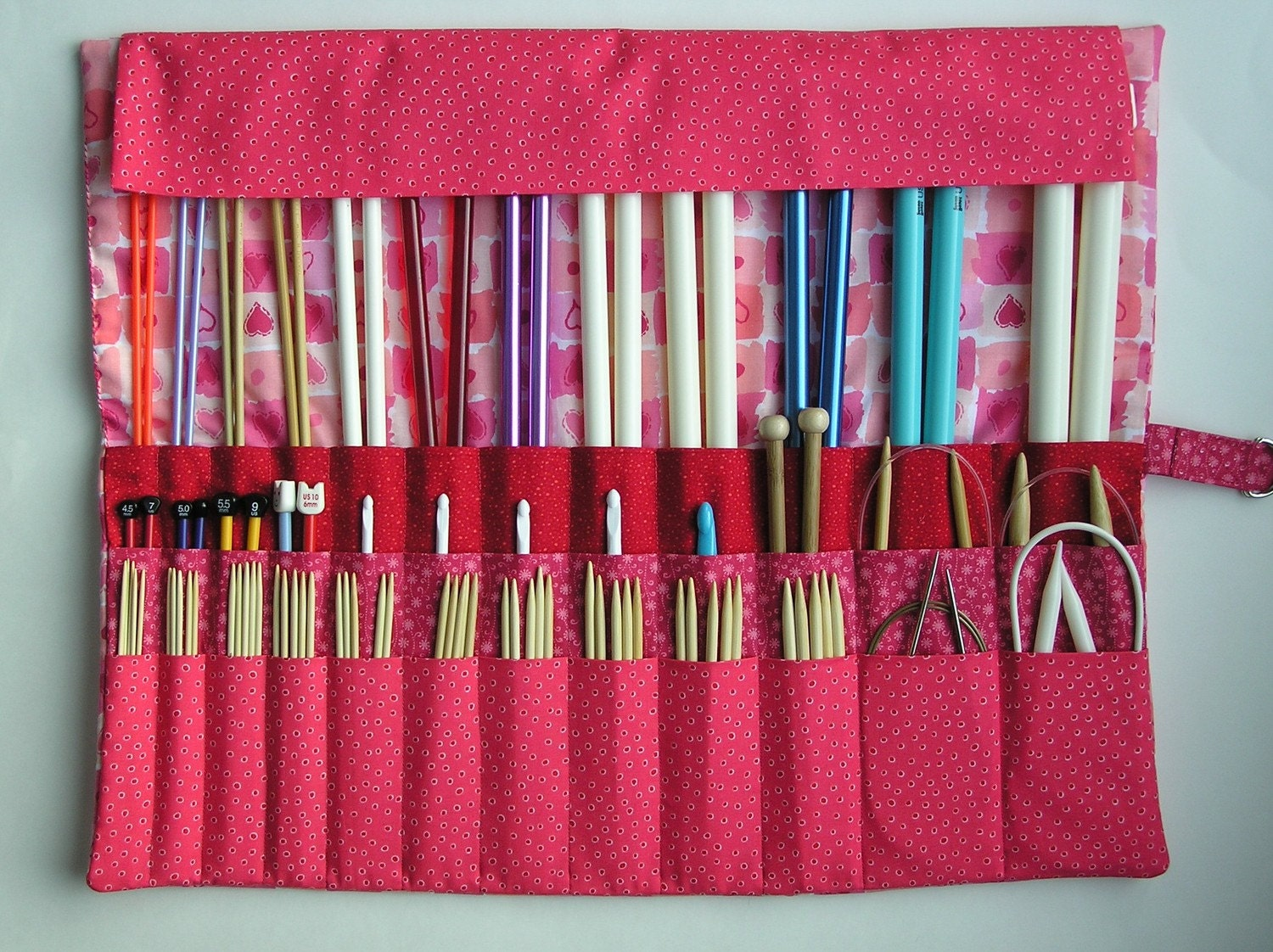 Knitting Needle Case Holder Pattern : 301 Moved Permanently