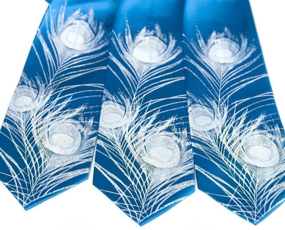 3 Groomsmen microfiber neckties, wedding bulk discount, matching ties, same design