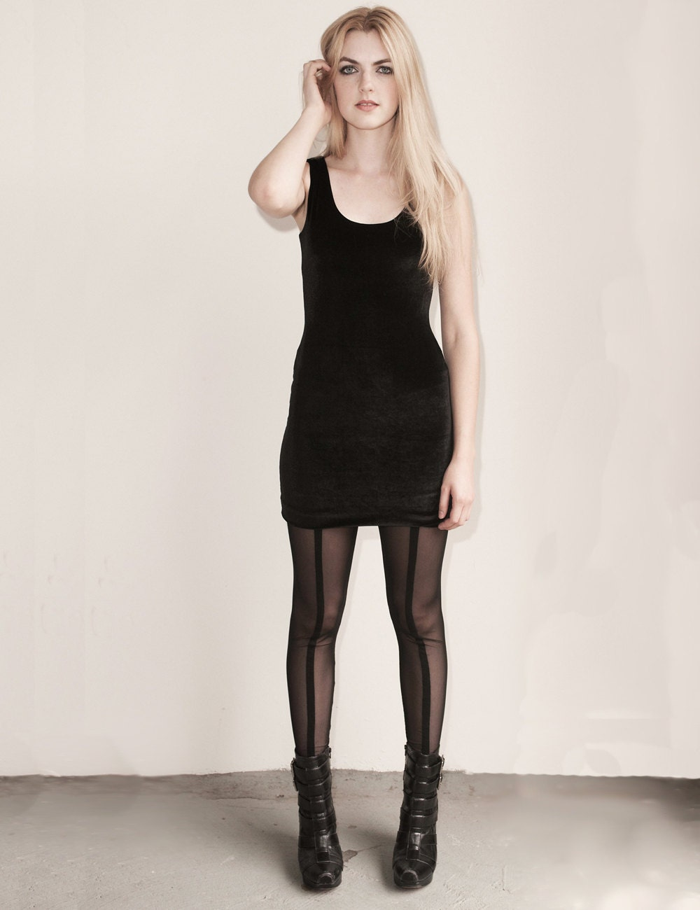 i tights unge ogx