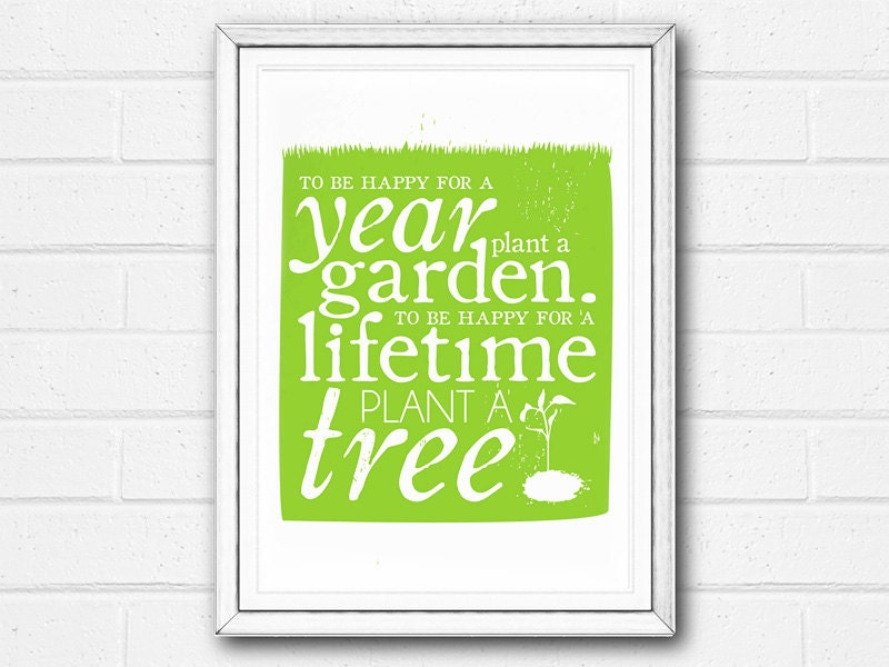 Quotes About Love Quote Garden : etsy, gardening quotes, garden media group