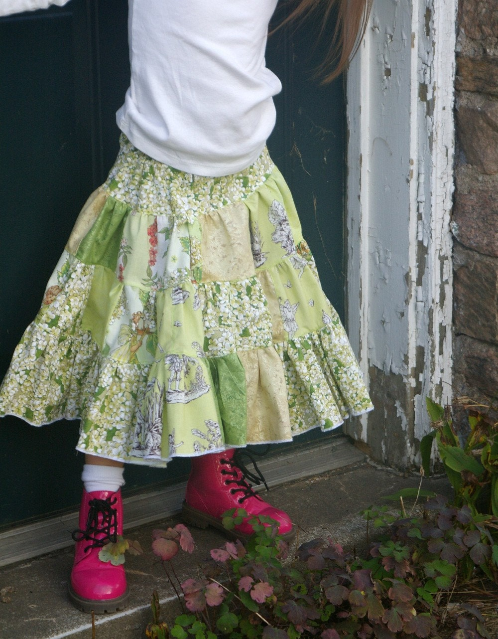fairy twirl skirt