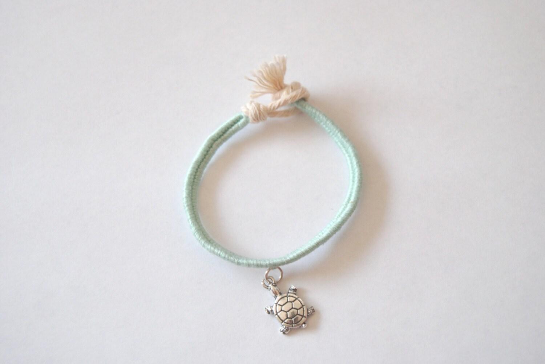 Turtle bracelet - MilLunares