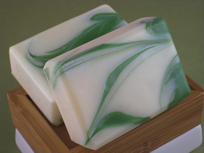 Wasabi Ginger Soap Bar