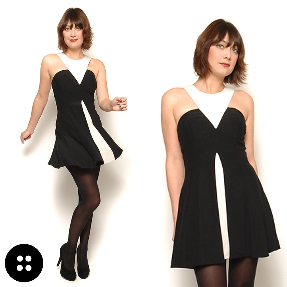 Bar Barbarella Dress
