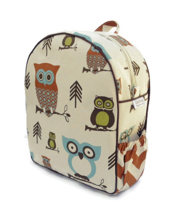 ... Backpack, Chevron Backpack, Boy Backpack, Girl Backpack, Book Bag