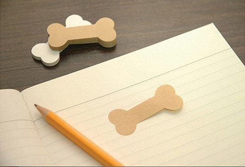 Doggy it sticky memo pad (160sheets)