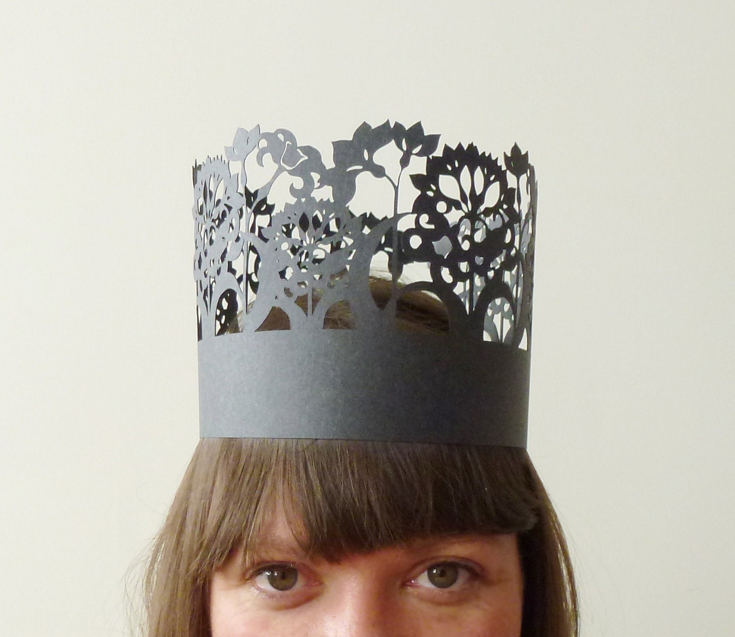 Party Crown - ByMadelineTrait