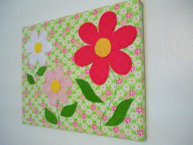 Flower Medley Wall Art