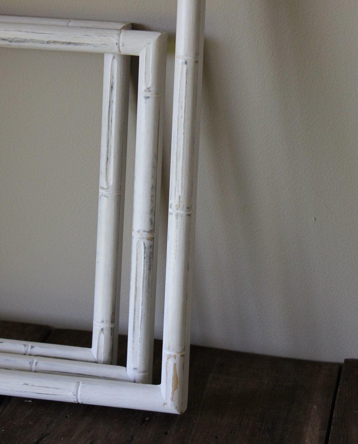 bamboo wood frame - photo #24