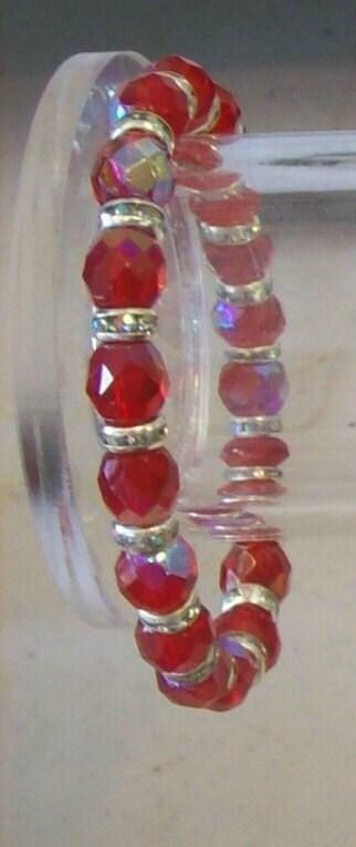 1 Dressy Bracelet .... Fancy, Dressy, lovely bracelet