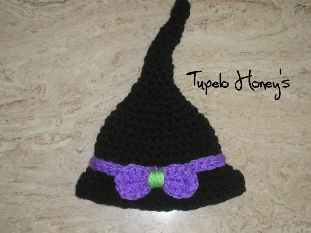 Witch HAT - TupeloHoneys
