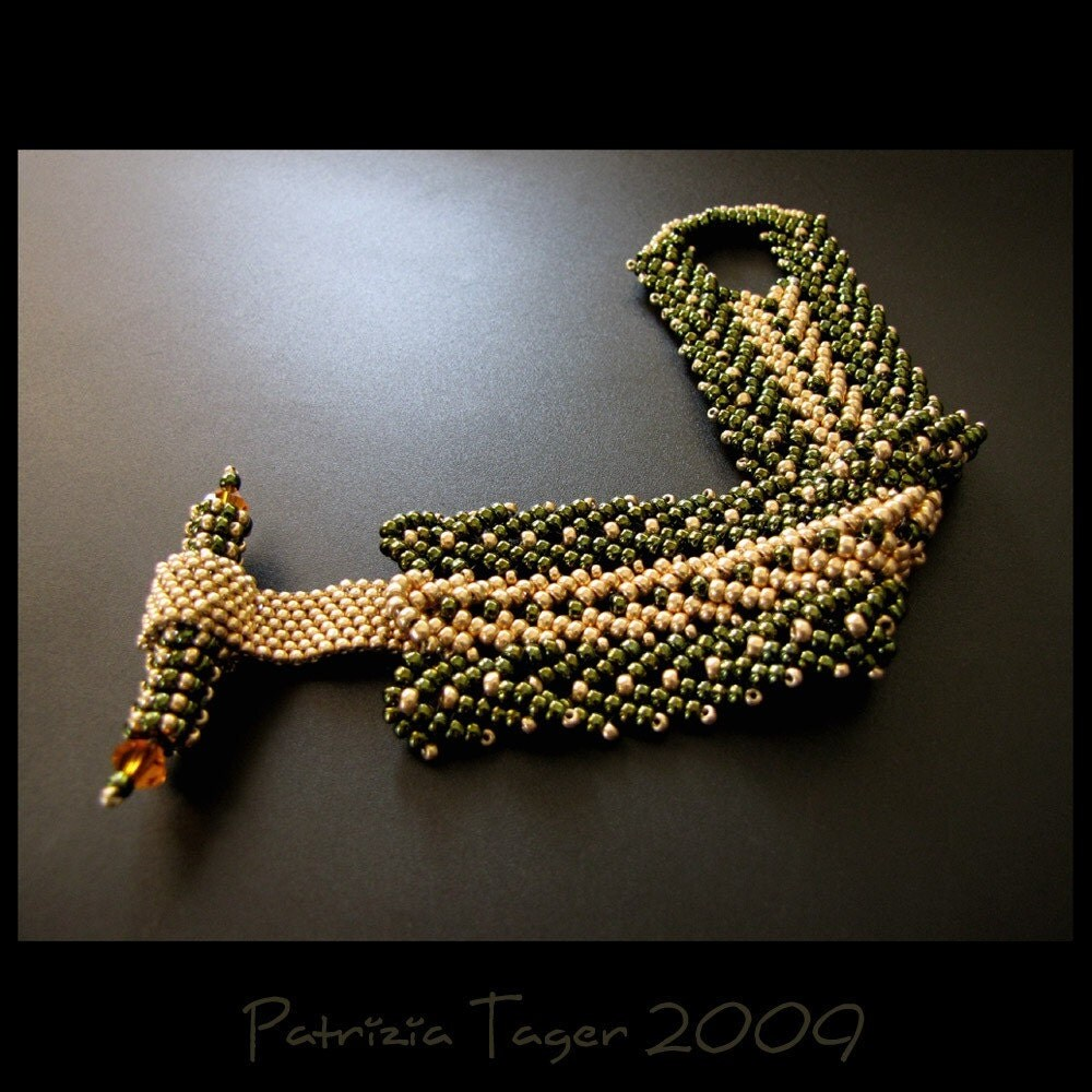 Amazon Forrest - Bracelet