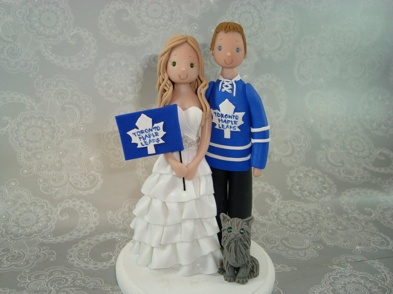 Popular Items For Hockey Cake Topper On Etsy