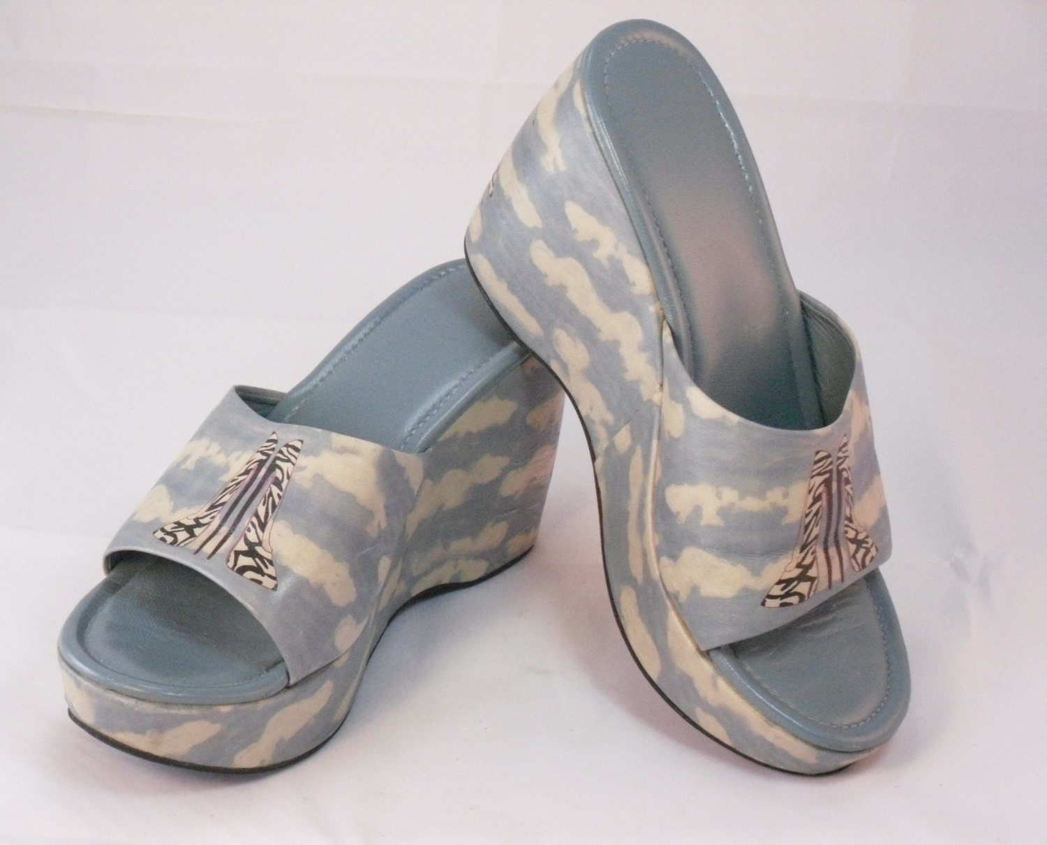 Popular items for 80s womens shoes