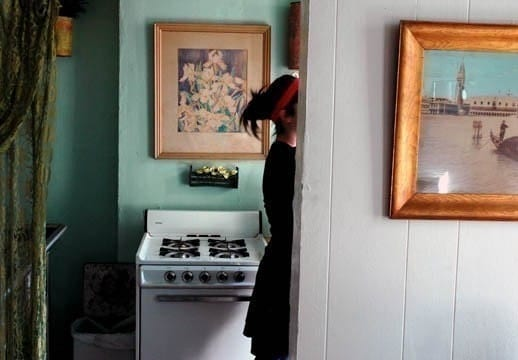 kitchen 5x7 print