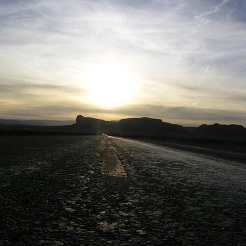 Monument Valley - LMP