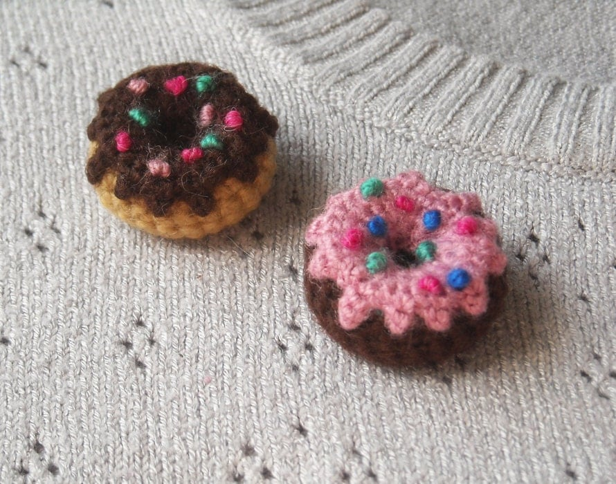 Bubnut Crochet Patterns : BABY DOUGHNUT CUSHION PATTERN BABY PATTERNS