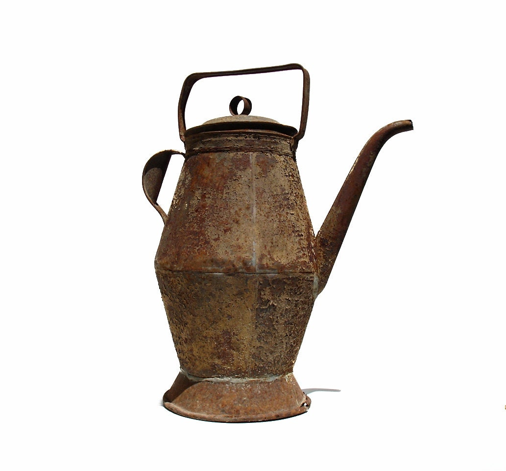 Antique French Water Pitcher. - 36.3KB