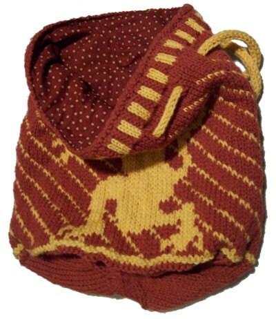 drawstring bag knitting pattern a knitter s blog free knitting pattern