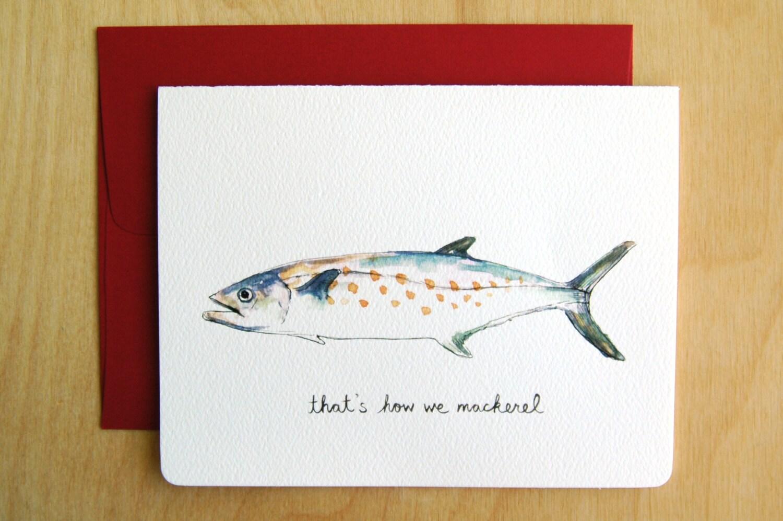 Funny fish puns - photo#13