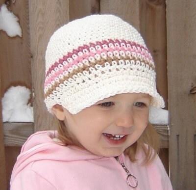 Fotos de gorras de estambre - Imagui