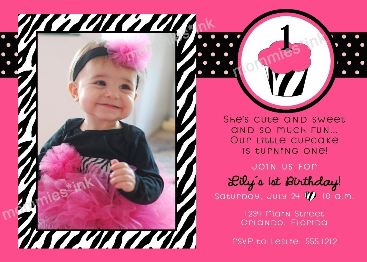 OT Need Help With Wording For ODDs 10th Birthday Party – 10th Birthday Invitations