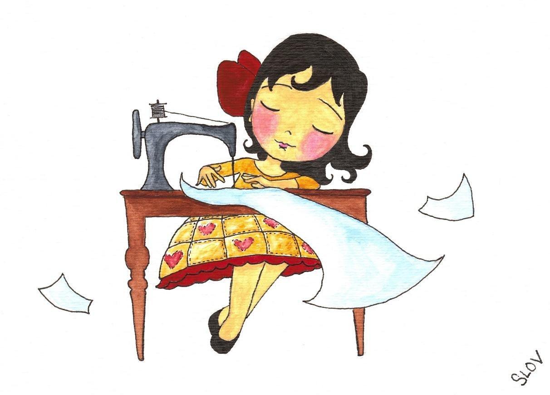 Картинки шитья одежды