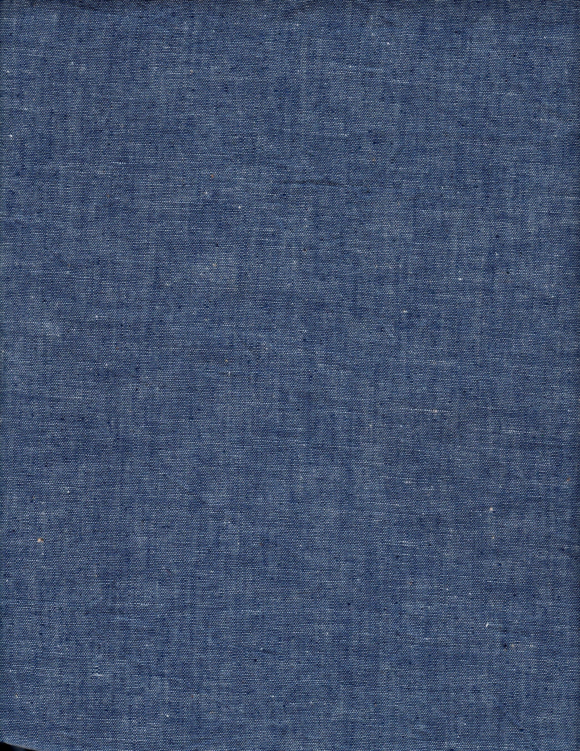 8001 vintage chambray cotton fabric 51 4 yards by woolencrow for Chambray fabric