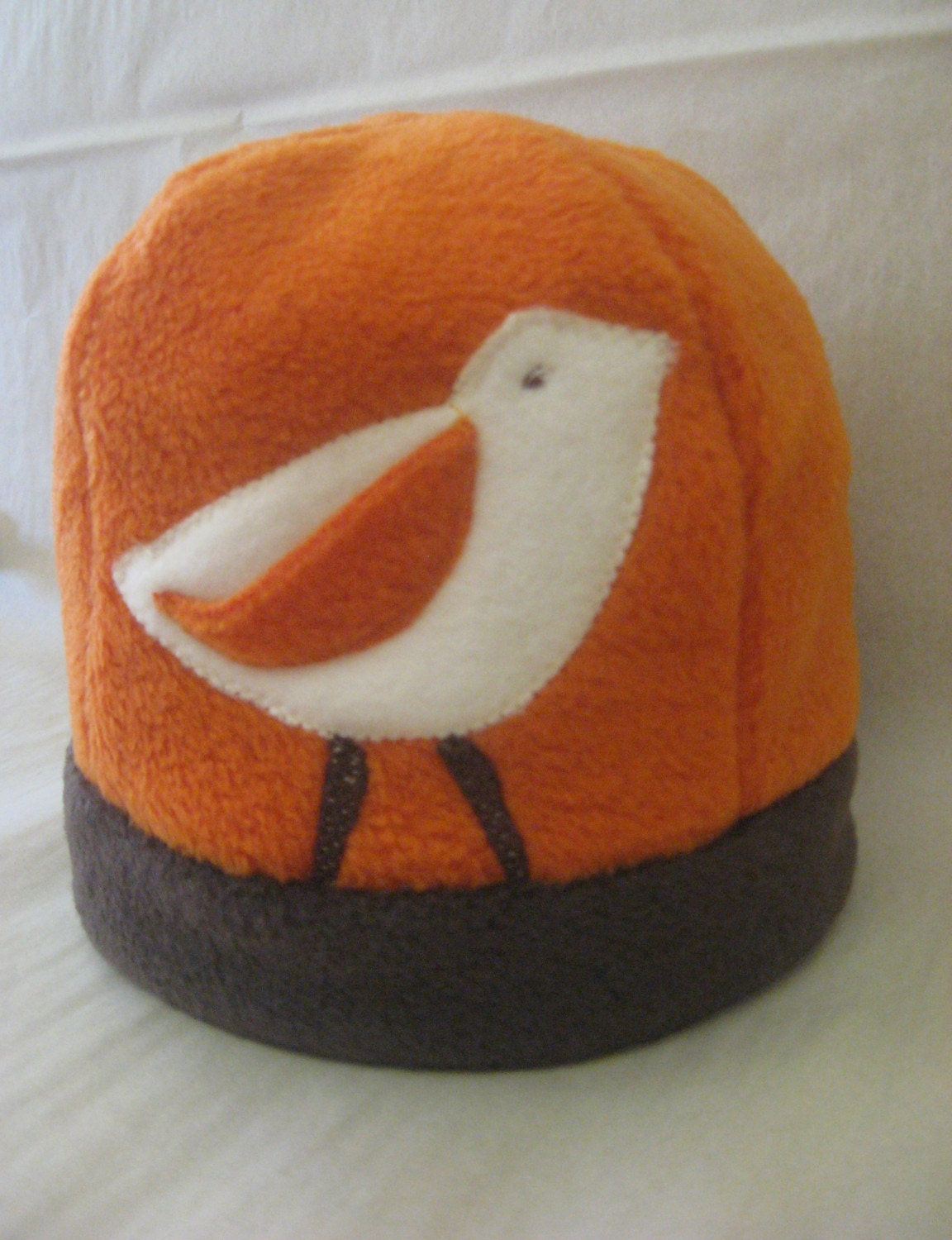 The Bird Hat