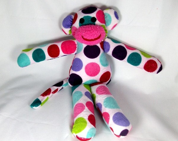New design Stuffed animal monkeys  Ready to ship