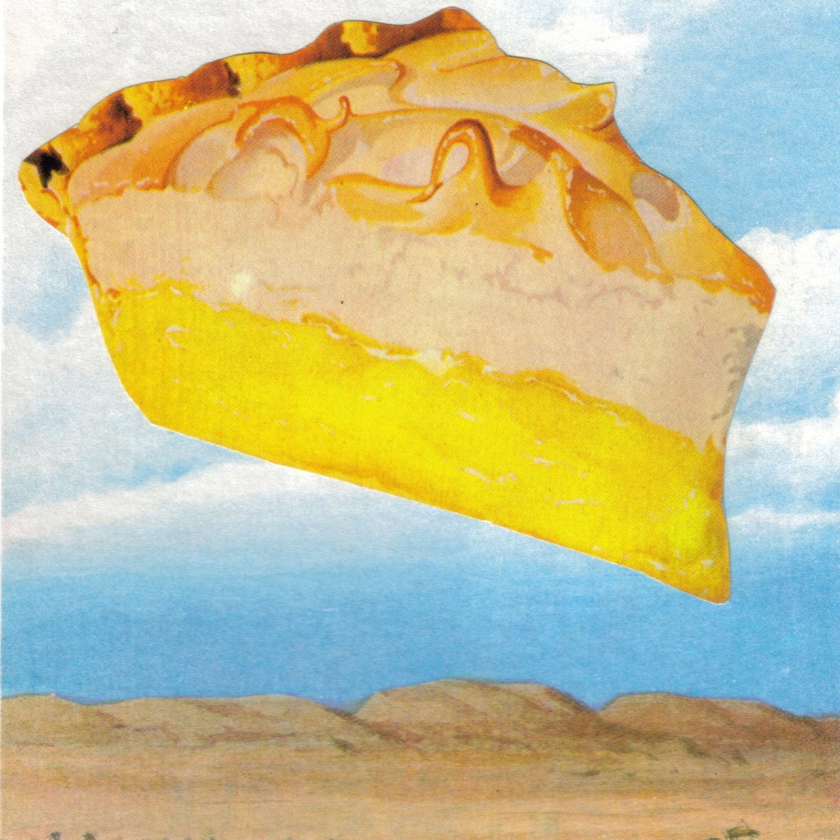 Is the Heavenly Pie Perfect or Poisonous?