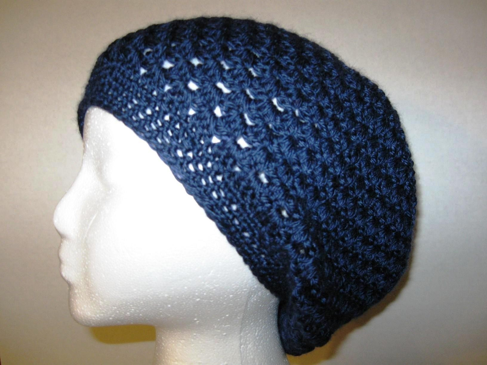 Ravelry: Soft Football Chemo Hat pattern by Darleen Hopkins