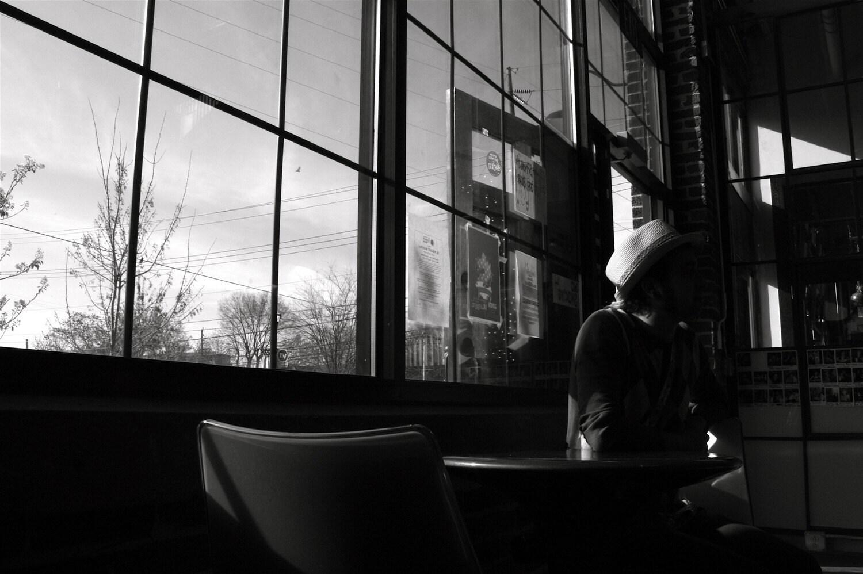 4x6 cafe life