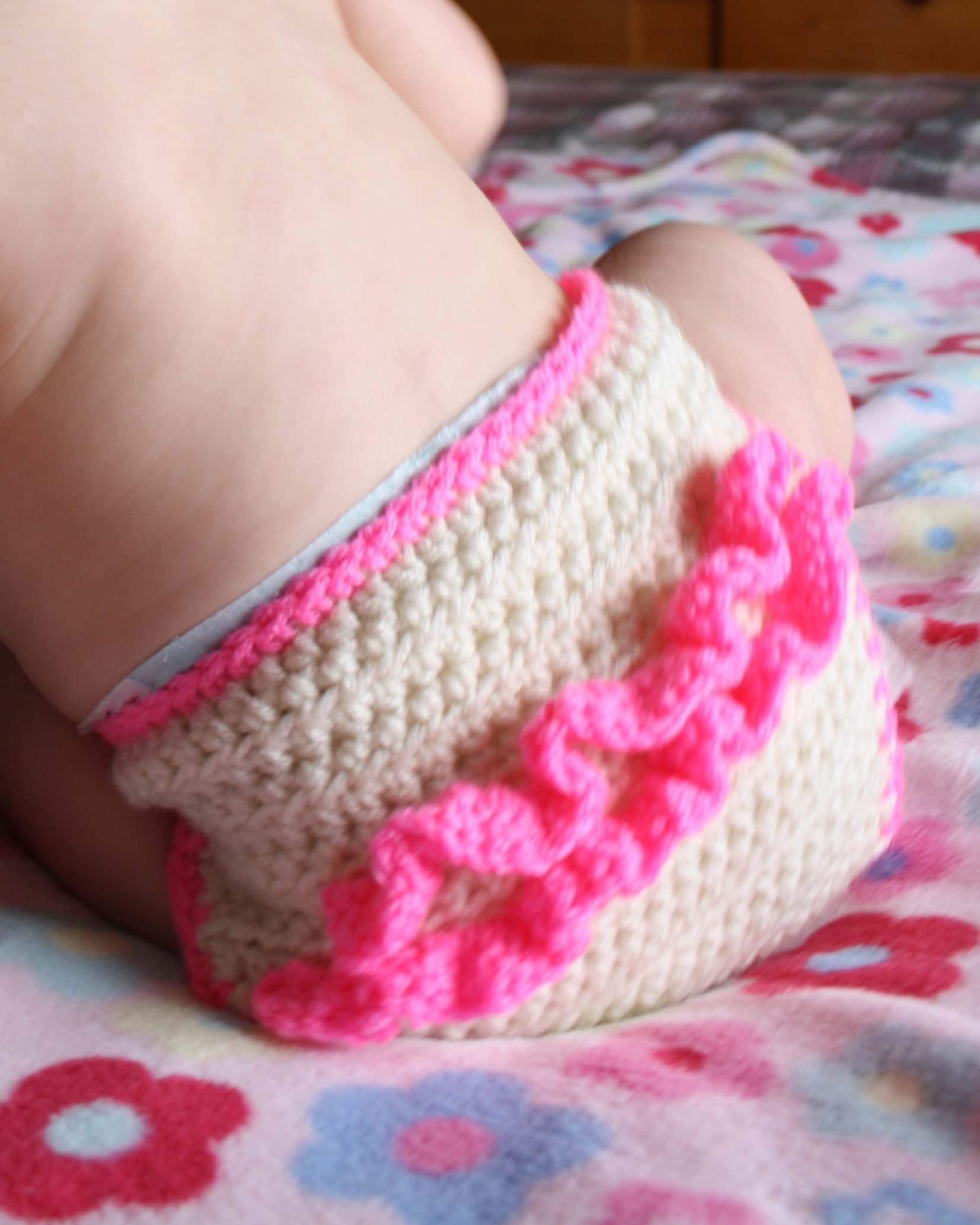 Baby Diaper Cover Crochet Pattern Photography Prop by ...
