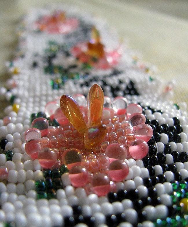 Grandma's Garden Bracelet - SALE