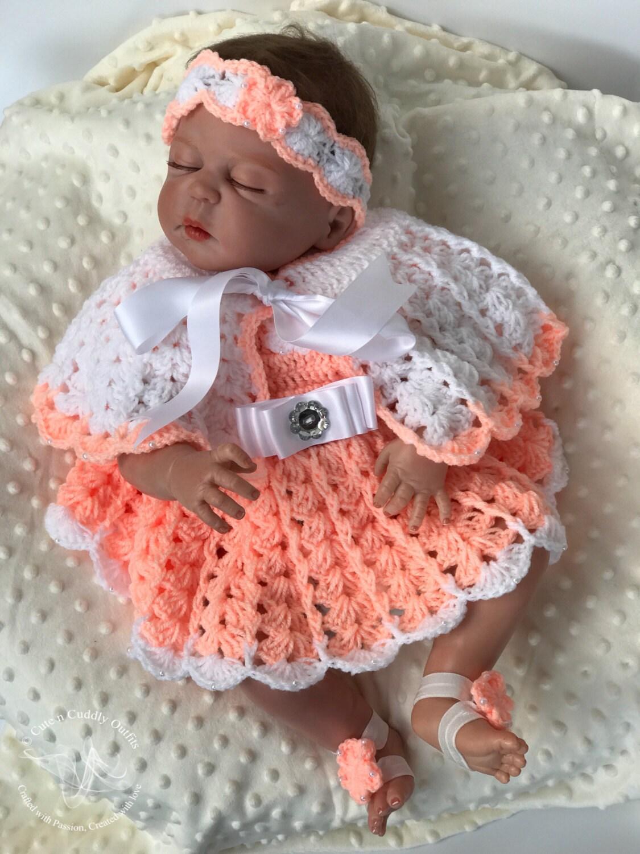 Sweet Ocean Breeze Baby Blanket Crochet Pattern  by
