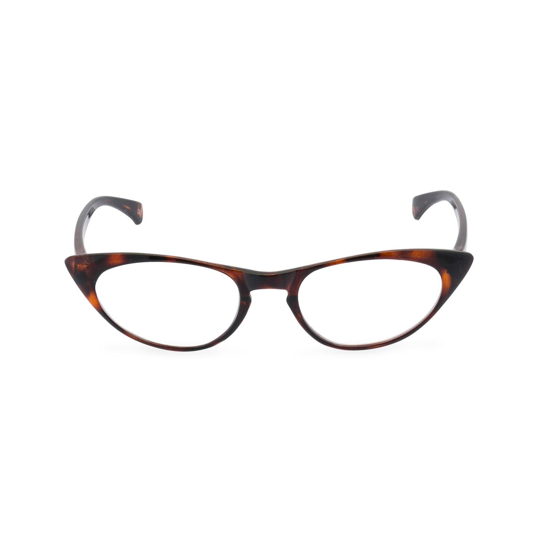 1950s 60s style Peggy Tortoiseshell CAT EYE Rxable frame or reading glasses 1.25 to 3.00 NEW to original vintage design best seller