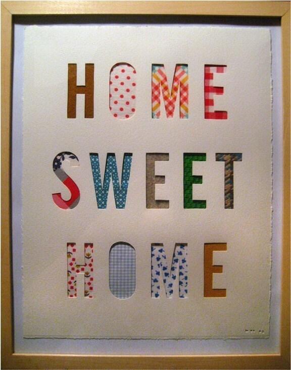 Home Sweet Home