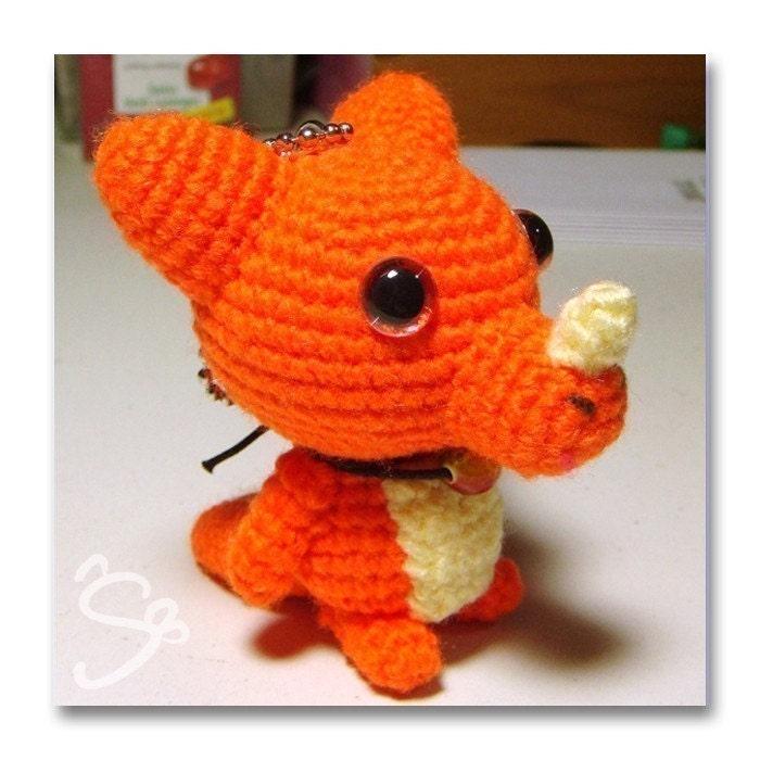 Dragon Amigurumi Eyes : SPECIALS amigurumi dragon pattern the free by ...