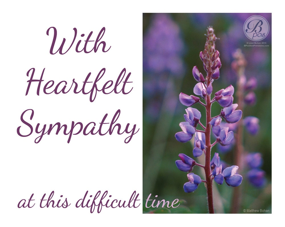 Printable Sympathy Cards American Greetings Oukasfo