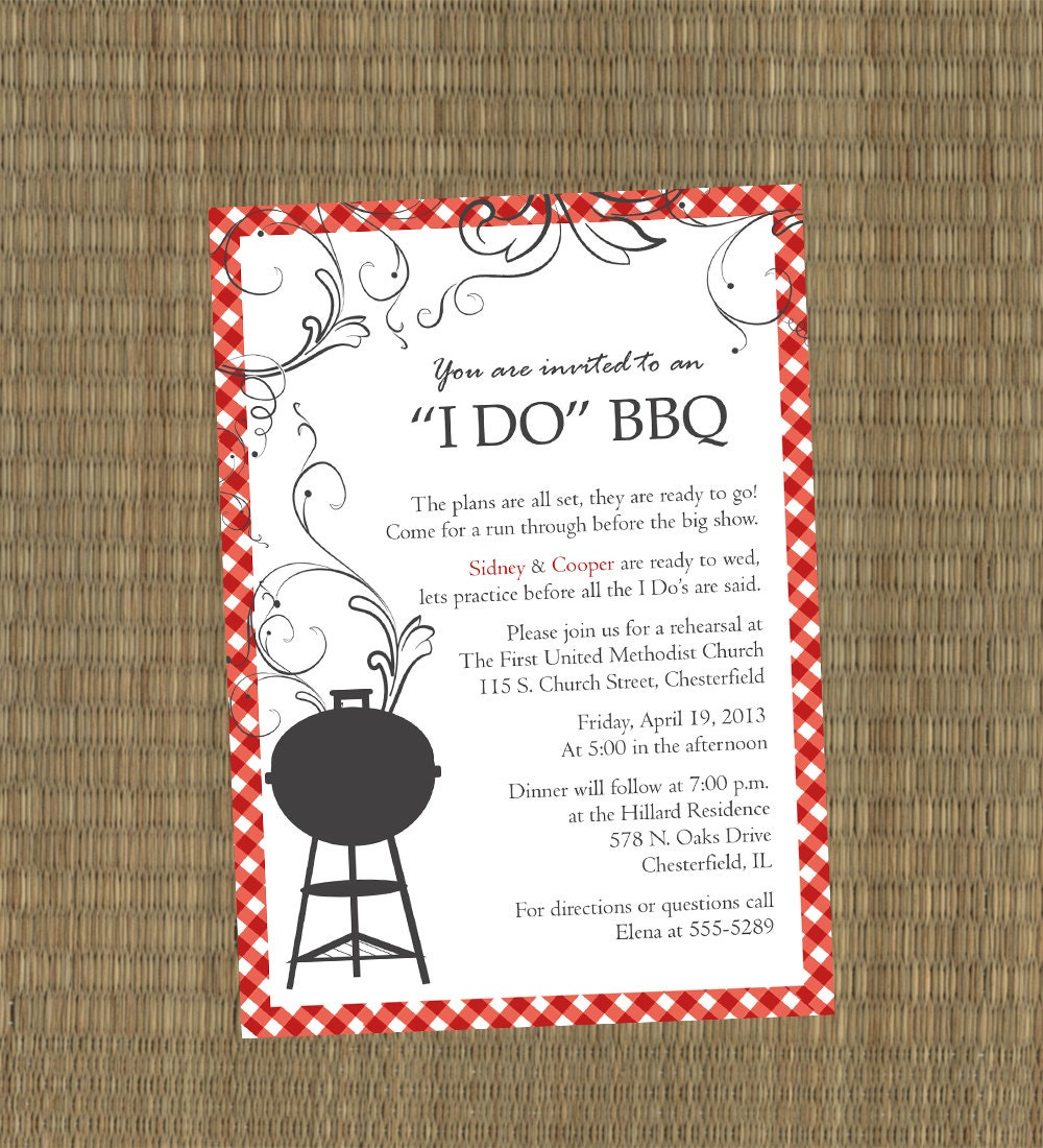 Rehearsal Dinner Invitation Templates for amazing invitation layout