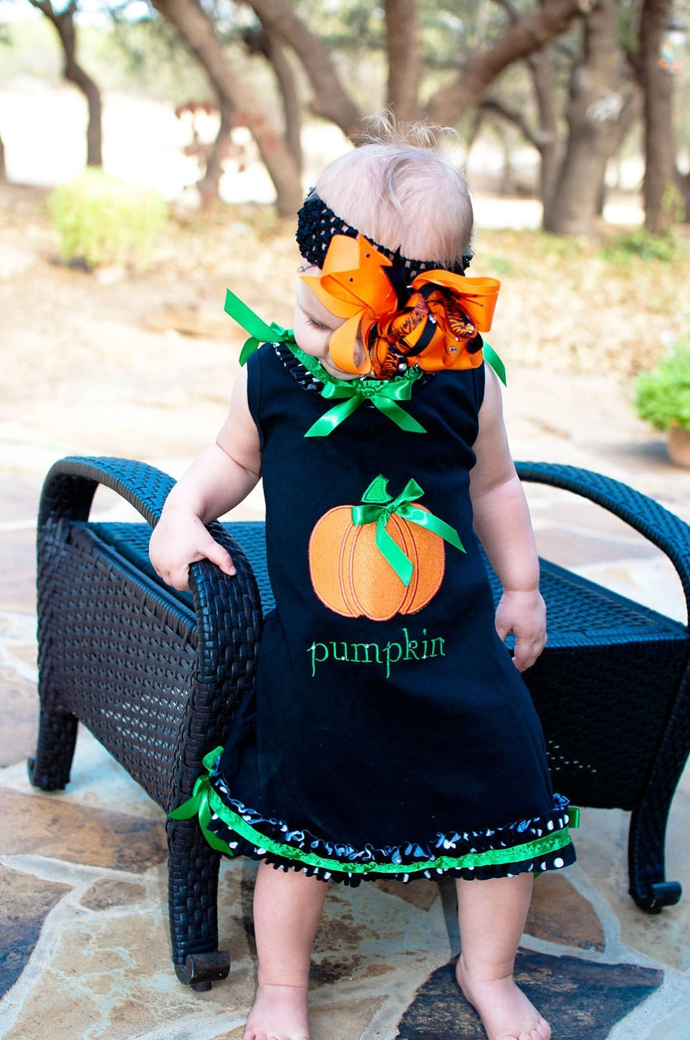 Toddler Holiday Dresses - LoveToKnow: Answers for Women on Family