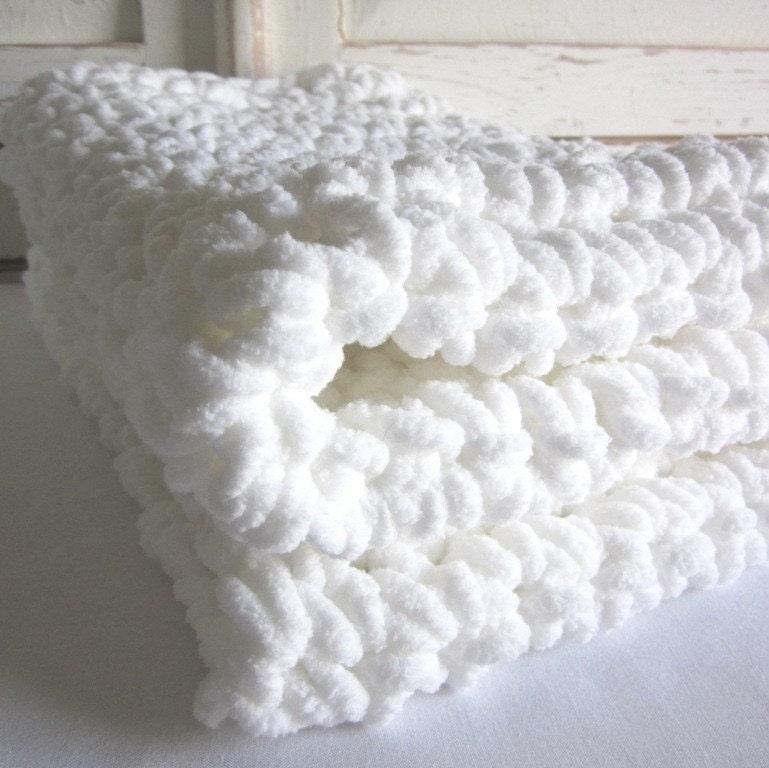 Marshmallow Crochet Baby Blanket Pattern : Cute little boy stuff!! - BabyCenter