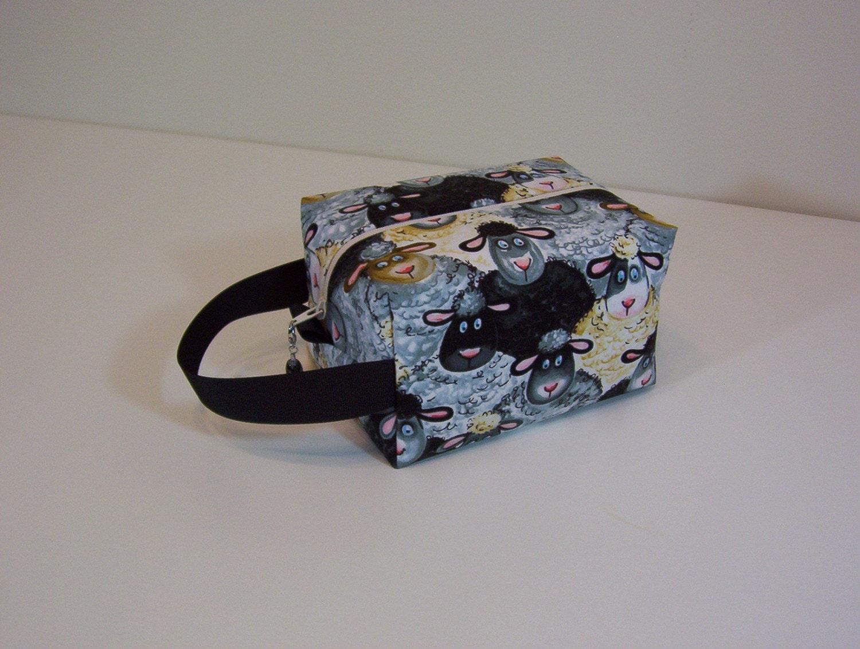 Silly Sheep - Petite KIP Bag