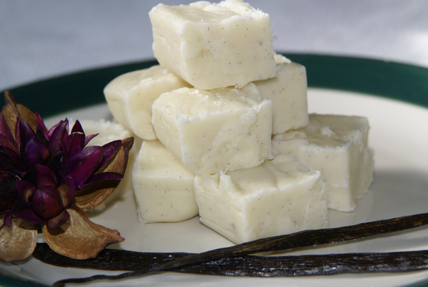 Old-Fashioned Vanilla Fudge   One Pound